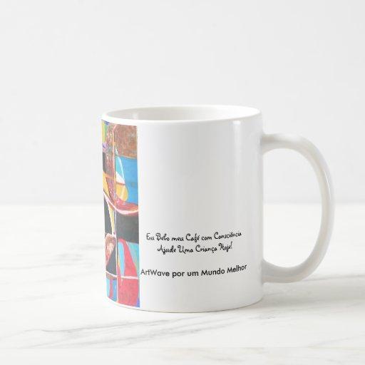 Canequinha Mug