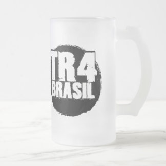 Canette bière TR4 BRÉSIL