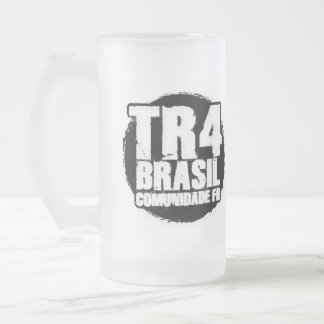 Canette bière TR4 BRÉSIL x TRILHEIROS COM