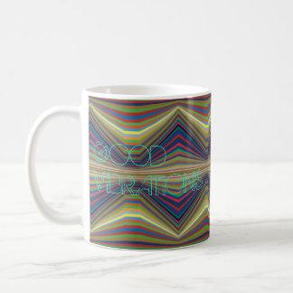 Canette Good Vibrations Mug