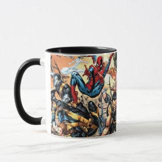 Canette Mug Superbe Hero