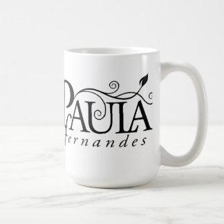 Canette Paula Fernandes 01 Mug