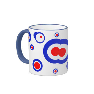 Canette The Who Mugs
