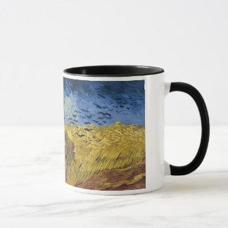 Canette Van Gogh Mug