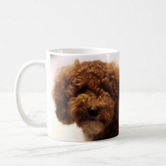 Caniche Mug