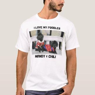 Caniches T-shirt