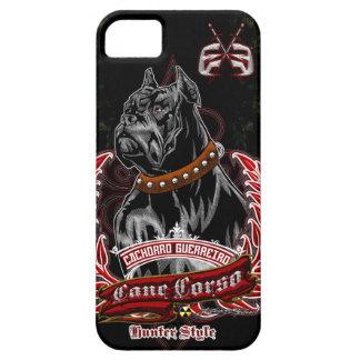 Canne Corso Coques Case-Mate iPhone 5