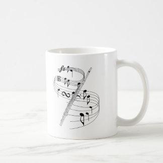 Cannelure Mug
