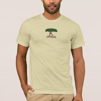 Canoë d'Uffdah T-shirt