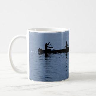 Canoë Mug