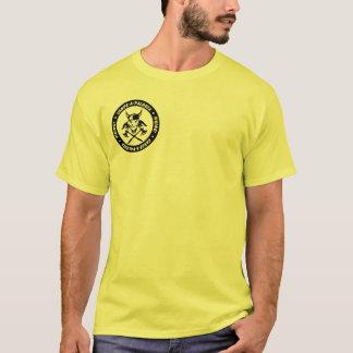 Canoë-un-palooza 5 t-shirt