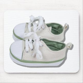 CanvasBabyShoes101610 Tapis De Souris