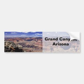 Canyon grand, Arizona Autocollant Pour Voiture