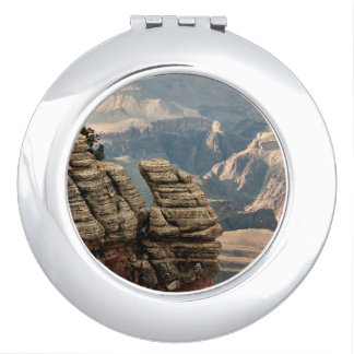 Canyon grand, Arizona Miroir De Poche