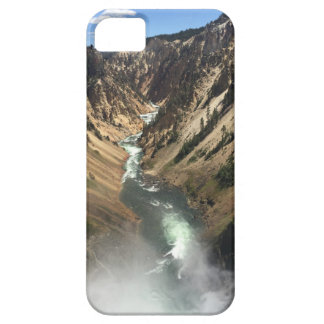 Canyon grand au parc de Yellowstone Coque iPhone 5 Case-Mate