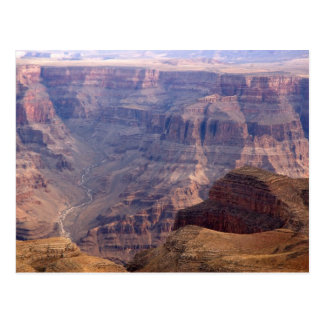 Canyon grand cartes postales