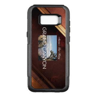 Canyon grand d'ABH Coque Samsung Galaxy S8+ Par OtterBox Commuter