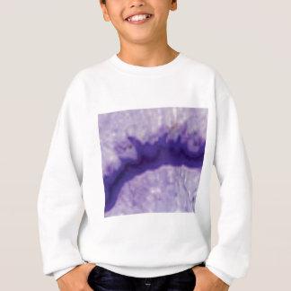canyon pourpre foncé sweatshirt