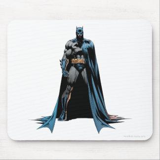 Cap de Batman plus d'un côté Tapis De Souris