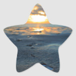 Cape Cod Sunset.jpg Autocollants En Étoile