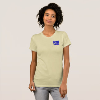 CAPED 2017 - T-SHIRT DE DAMES