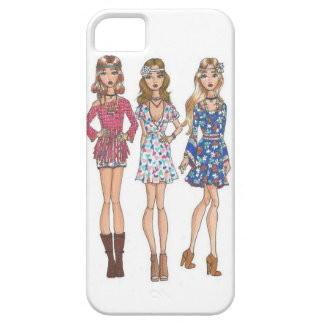Capinha Cellulaire Fashion Coque iPhone 5