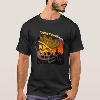 Capitaine Cheeseburger T-shirt
