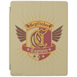 Capitaine Emblem de Gryffindor QUIDDITCH™ Protection iPad