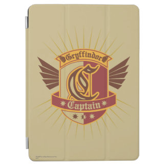 Capitaine Emblem de Gryffindor QUIDDITCH™ Protection iPad Air
