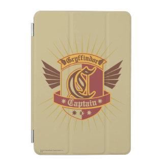 Capitaine Emblem de Gryffindor QUIDDITCH™ Protection iPad Mini