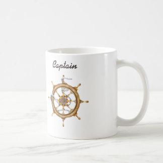 Capitaine Mug