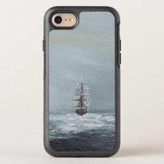 Capitaine Scott et équipage de découverte Coque Otterbox Symmetry Pour iPhone 7