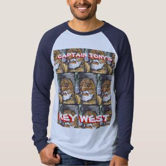 Capitaine Tony T-shirt