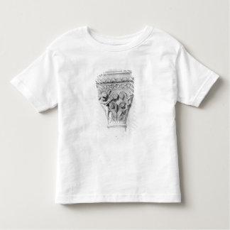 Capital illustrant le vice du désespoir t-shirt pour les tous petits