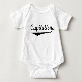 Capitalisme Body