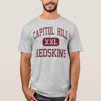 Capitol Hill - Peaux Rouges - haut - Ville