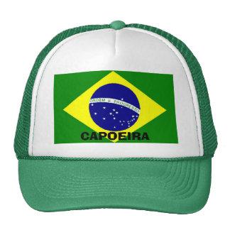 CAPOEIRA CASQUETTES DE CAMIONNEUR