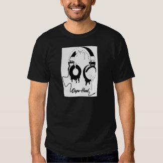 capot de dopant t-shirt