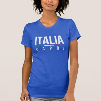 Capri Italie T-shirts