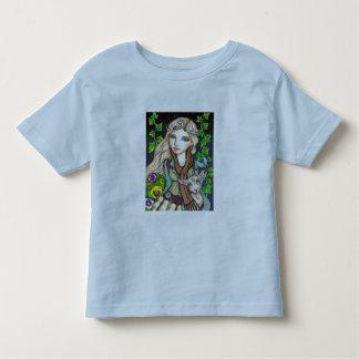 Capricorne T-shirt Pour Les Tous Petits