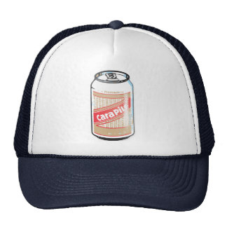 Carapils Trucker petje Casquette Trucker