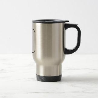 Carburant de portier mug de voyage