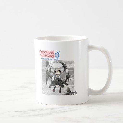 Carburateur 006 d'imaginaire chimique mugs