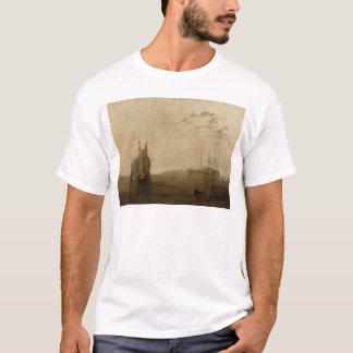 Carcasses sur Tamar, c.1812 T-shirt