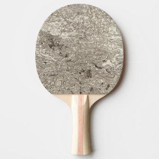 Carcassonne Raquette Tennis De Table