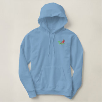 Cardinal Sweat-shirt À Capuche