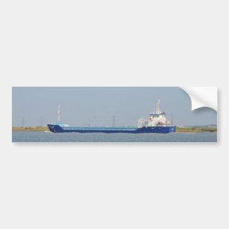 Cargo général Zélande Autocollant De Voiture