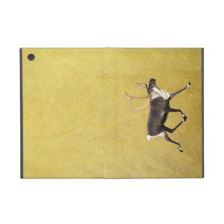 Caribou de Taureau Étui iPad Mini