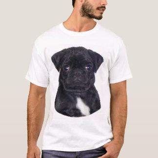 Carlin noir t-shirt