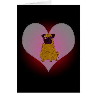 Carlin Patrick ma carte de coeur